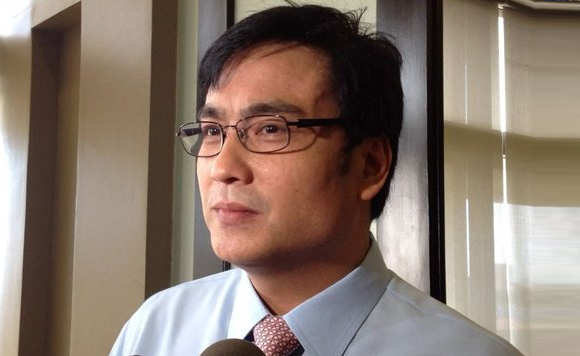 luzon-Sandiganbayan Bong Revilla can vote but can PNP guarantee his safety in Cavite