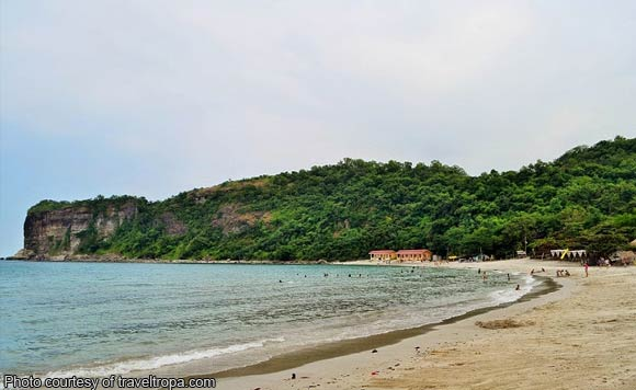 how to go to puerto galera from manila by car